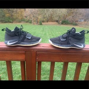 nike oh 2.5 anthracite